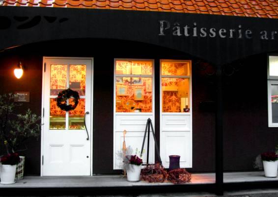 Patisserie Ar