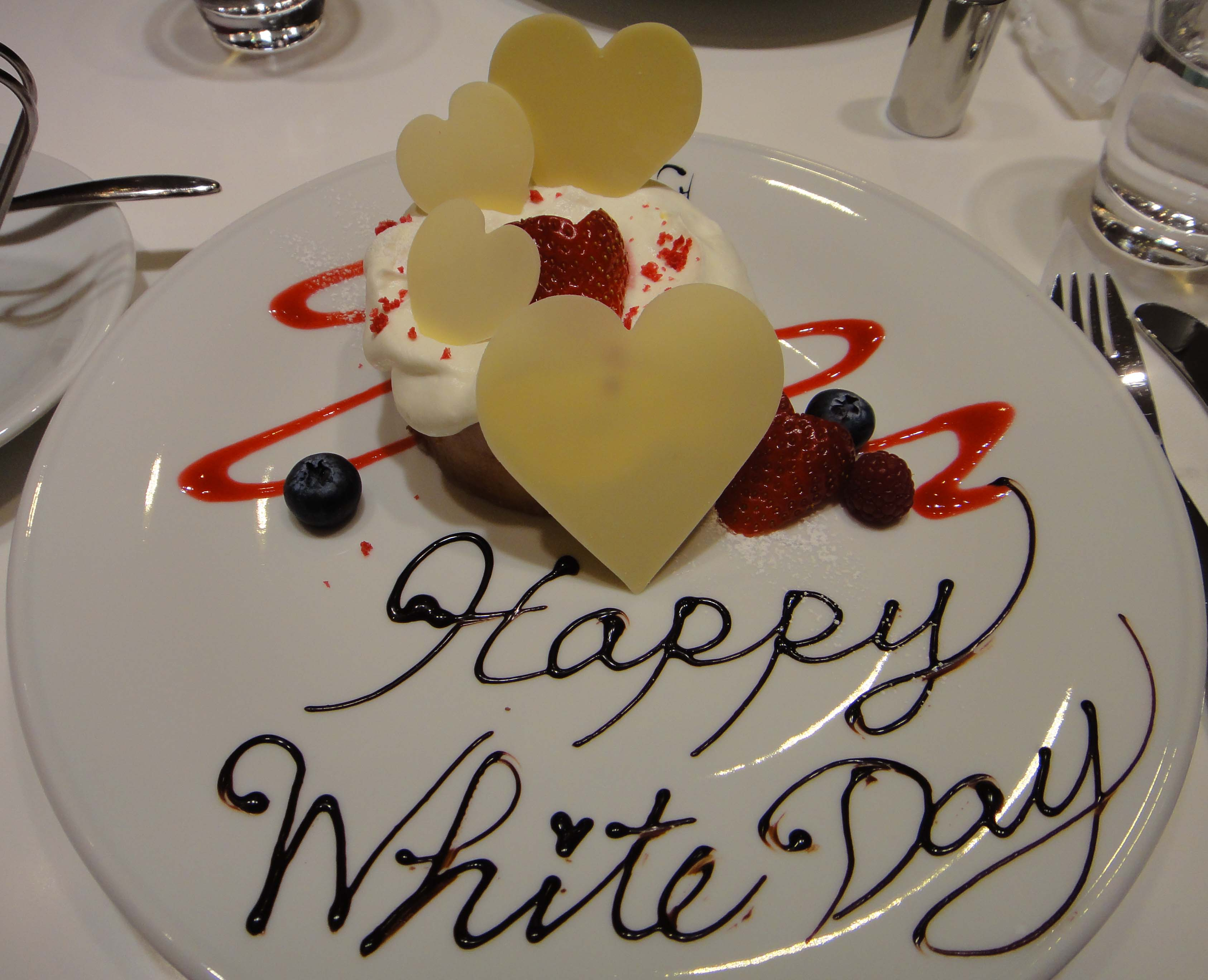 Image result for white day