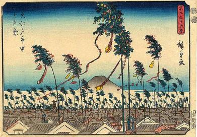 Tanabata Edo