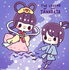 Tanabata Lovers